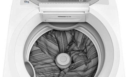 Medidas da Lavadora de roupas Brastemp 15 kg Branco – BWH15