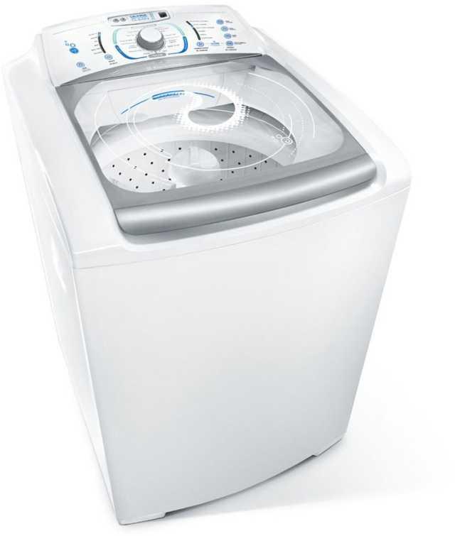 Lavadora de roupas Electrolux 15 KG - LBU15