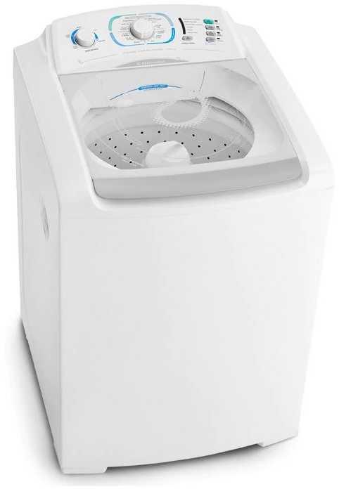 Lavadora de roupas Electrolux 15 Kg - LT15F
