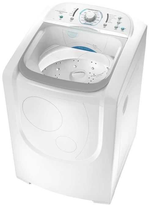Lavadora de roupas Electrolux 15 Kg - LTP15
