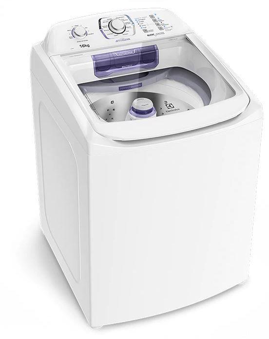 Como Limpar a Lavadora de roupas Electrolux 16 Kg com Dispenser Autolimpante - LAP16