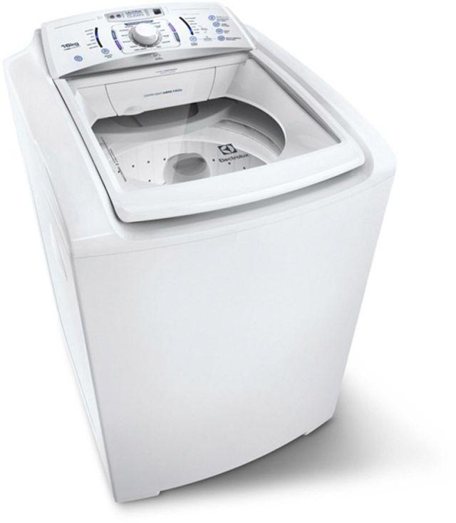 Lavadora de roupas Electrolux 16 Kg - LBU16