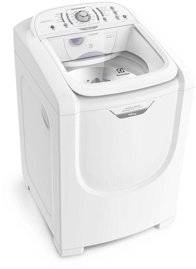 Lavadora de roupas Electrolux 16 Kg - LTM16