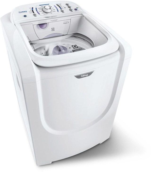 Lavadora de roupas Electrolux 16 Kg - LTP16