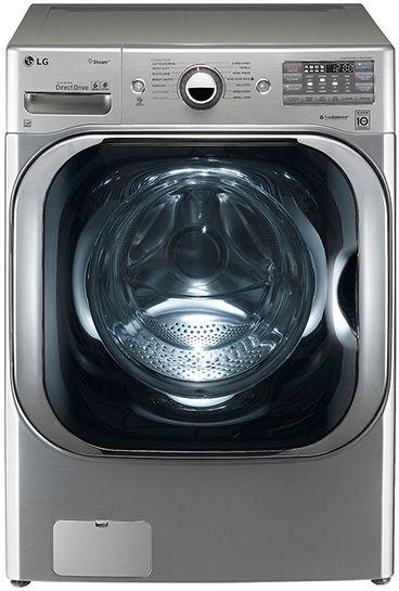 Lavadora de roupas LG 16 Kg - WM1317RD7