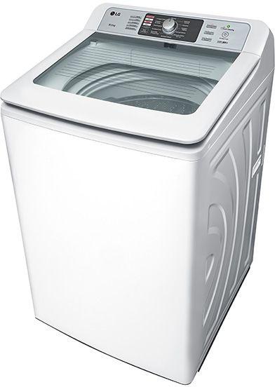 Lavadora de roupas LG 16 Kg - WT5916BW