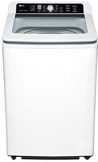 Lavadora de roupas LG 16 Kg - WT6816GW