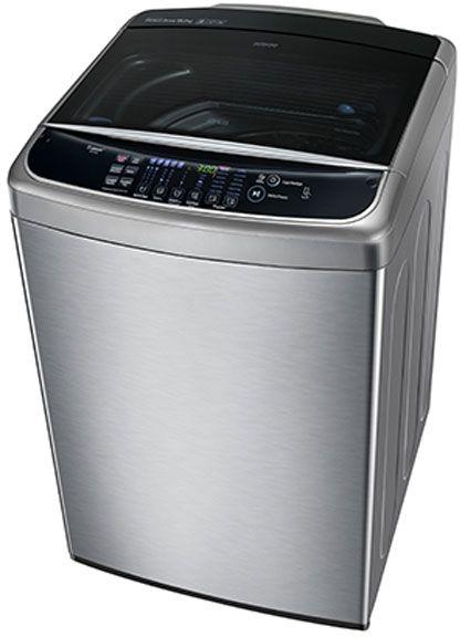 Lavadora de roupas LG 18 Kg - WT1118RD7