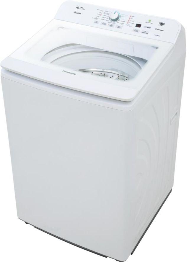 Lavadora de roupas Panasonic 16Kg - NA-FS160G3W
