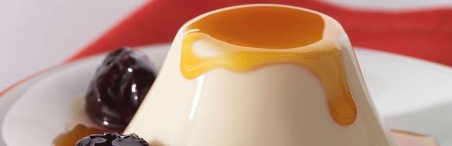 Manjar - Nestlé