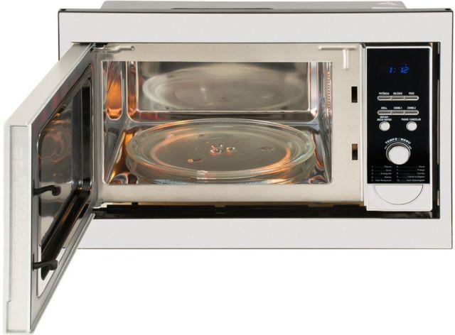 Microondas Elettromec 30L de Embutir com Grill FMC-30LP