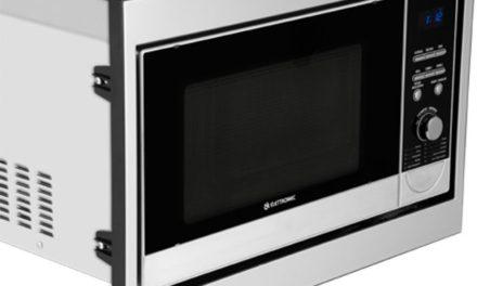 Microondas Elettromec 30L de Embutir com Grill FMC-30LP – Conheça o modelo em detalhes