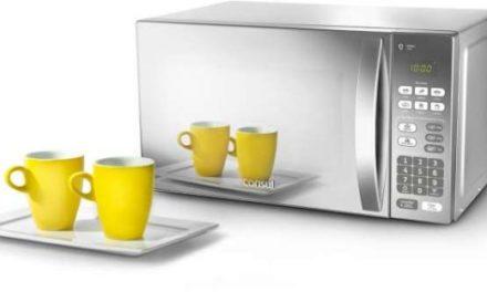 Como ajustar a potência do microondas Consul 20 litros Inox Espelhado CMO20