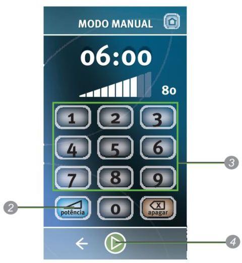 Como ajustar a potência do Microondas Electrolux 43 litros I-Kitchen com Grill - MTX52