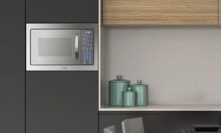 Microondas Electrolux de Embutir 34 litros com Grill – MB43T – Conheça o modelo em detalhes