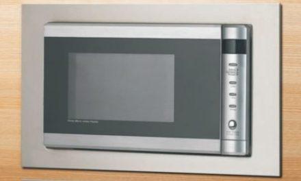 Microondas Fischer 24L de Embutir com Grill 6946 – Conheça o modelo em detalhes