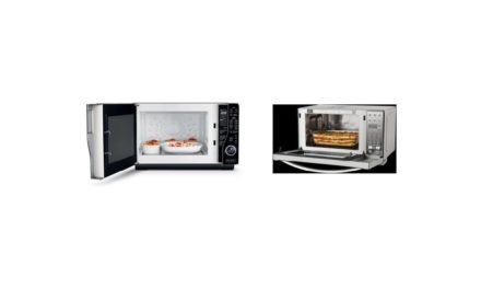 Melhor Microondas sem prato giratório – Brastemp ou Electrolux – Veja o comparativo e escolha o seu forno