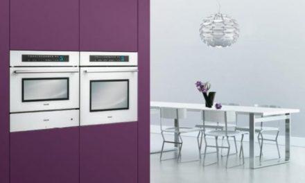 Forno de microondas de embutir – Conheça os modelos e planeje a sua cozinha