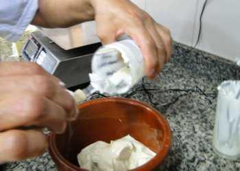 Receita com microondas: Molho Gorgonzola feito no micro-ondas – Experimente no seu micro-ondas
