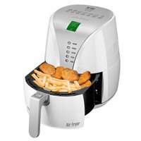 Fritadeira sem óleo Mondial Air Fryer Digital AF-02