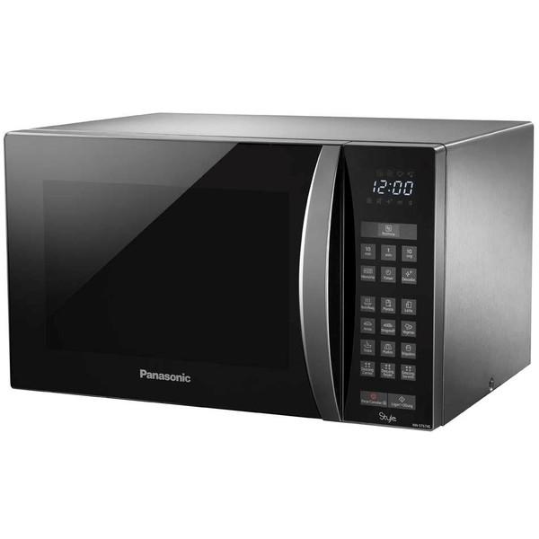 Microondas Panasonic Style NN-ST674S Inox 32 Litros