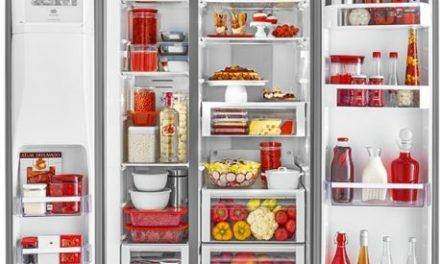 Medidas de geladeiras Brastemp – Saiba as dimensões de todos os modelos