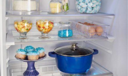 Medidas de geladeiras da marca Panasonic – Modelos