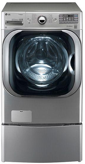 Secadora de roupas LG Pair