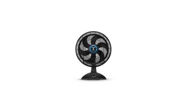 Ventilador – Circulador de ar mais vendidos em 2017-Terceiro trimestre – conheça os modelos