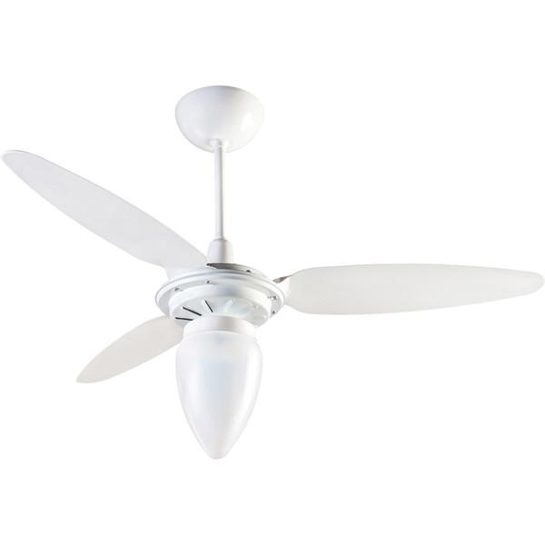Ventilador Ventisol de Teto Wind light 3 Pás