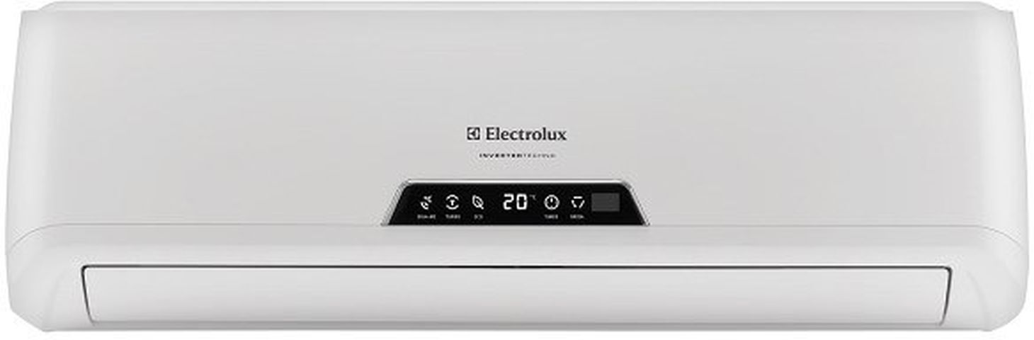 Ar condicionado Electrolux
