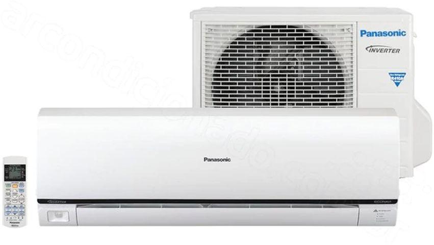 Ar condicionado Panasonic 9000 BTU Frio PS9PKV-71