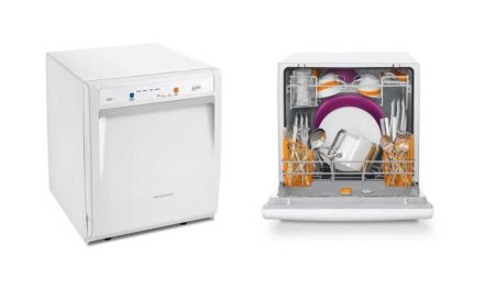 Lava Louças de 6 Serviços – Conheça os modelos antes de comprar a sua máquina