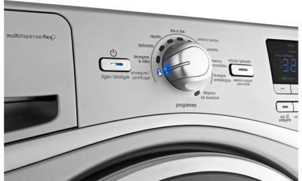 Medidas da Lavadora de roupas Brastemp 14 kg Platinum – BNQ14