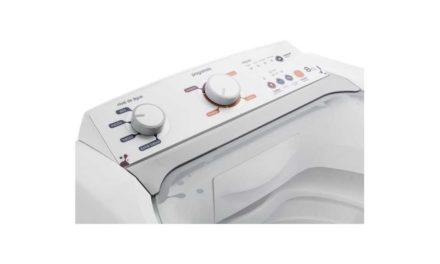 Solução de problemas lavadora de roupas Brastemp 8 Kg – BWB08