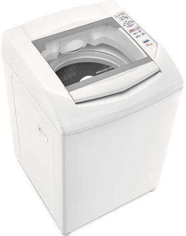 Resolvendo problemas da Lavadora de roupas Brastemp  - BWC11