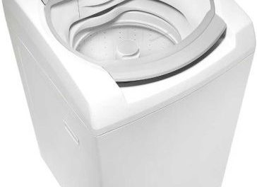 Máquina de lavar roupas – capacidade de 7,5 a 9,5 Kg
