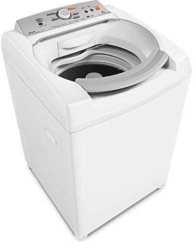 Medidas da Lavadora de roupas Brastemp 9 kg - BWL09