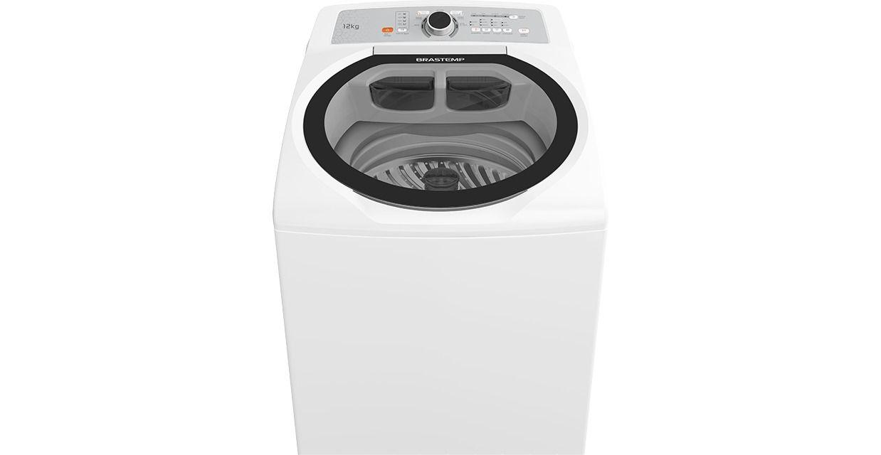 Lavadora de roupas Brastemp 12 KG - BWQ12