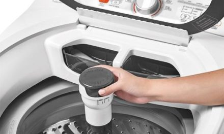 Manual de instruções da lavadora de roupas Brastemp 12Kg – BWT12
