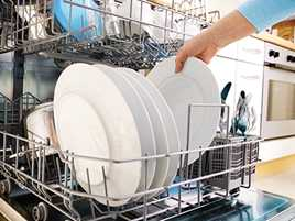 Como lava louças funciona – Dicas para aproveitar melhor a sua lava louças – Parte 2