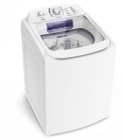 Como limpar a Lavadora de roupas Electrolux Sistema Impeler 17 Kg - LAI17