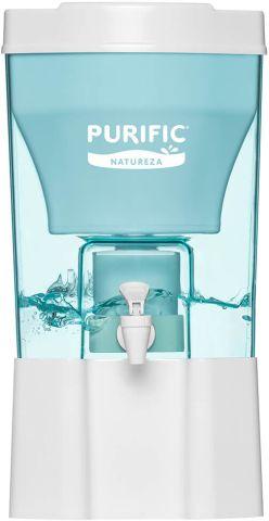 Purificador de água Purific Natureza