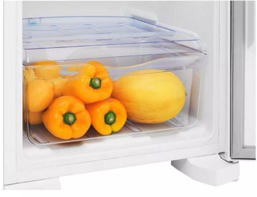 Refrigerador Electrolux Cycle Defrost 260L Branco (DC35A)