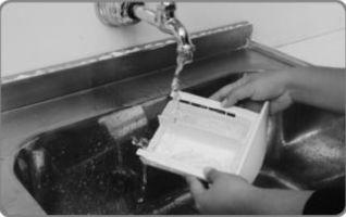 como limpar a lavadora brastemp ative 9 Kg - multidispenser 3