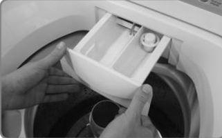 como limpar a lavadora brastemp ative 9 Kg - multidispenser 6