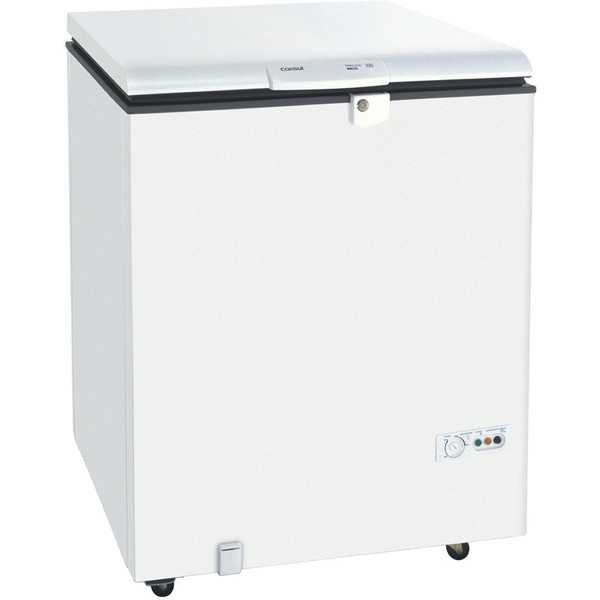 Freezer Consul CHA31 Horizontal Branco