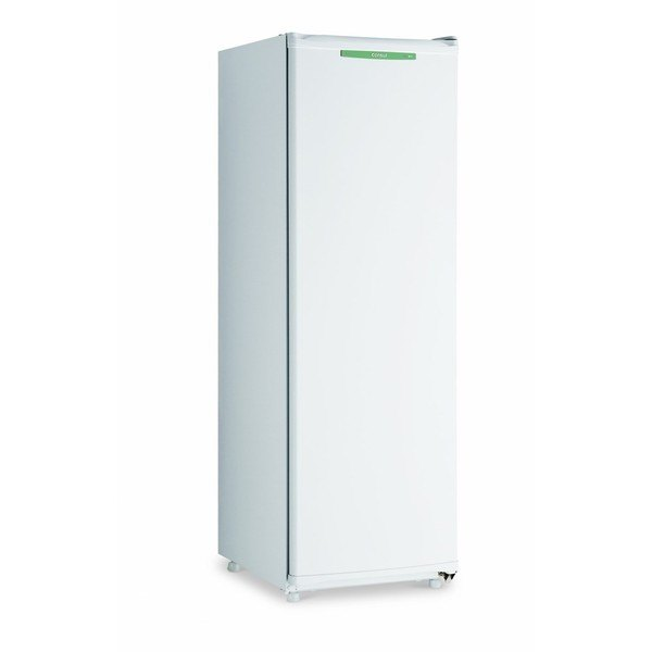 Freezer Consul CVU18 Vertical Branco