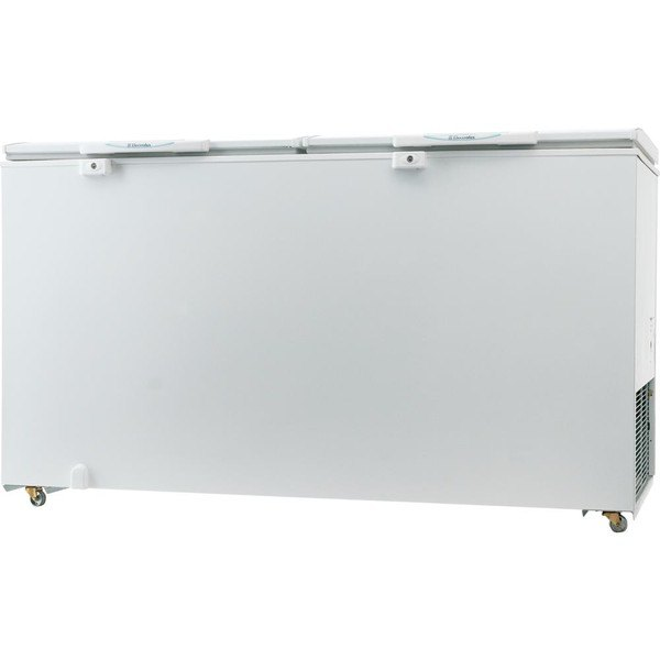 Freezer Electrolux H500C Horizontal Branco