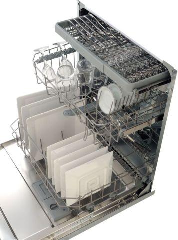 Lava louças Elettromec 14 serviços de embutir - LL60G147FX2